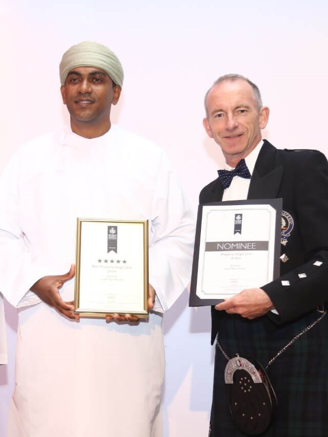 Arabian Property Awards